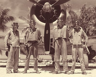 The airmen
