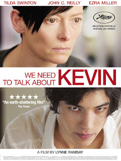 We Need to Talk about Kevin (2011) คำสารภาพโหดของเควิน