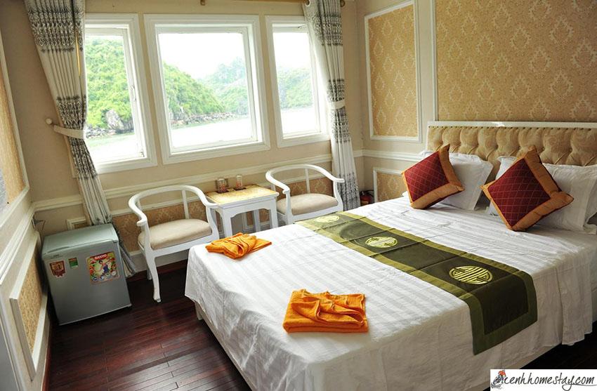 15 Khách sạn Cát Bà Hải Phòng giá rẻ đẹp gần biển và thị trấn, có bể bơi