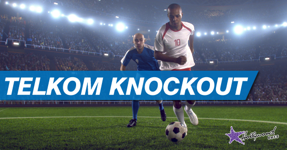 Telkom knockout cup prizes for carnival games