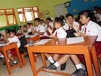 MANTAP!!! Sekolah 5 Hari diberlakukan, Kesejahteraan Guru Akan Meningkat