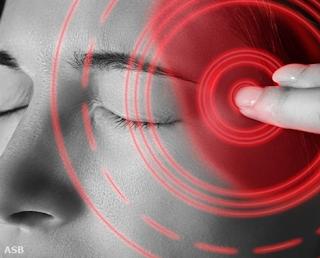8 Cara Mengatasi  penyakit Migrain dengan Cepat tanpa Obat