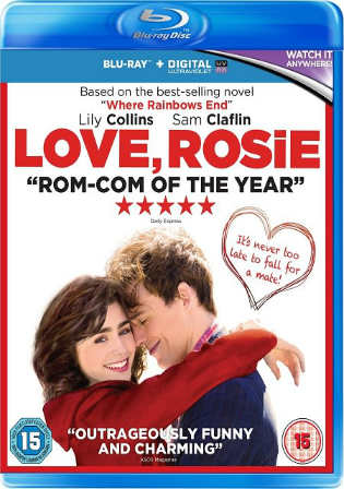 Love Rosie 2014 BRRip 350MB Hindi Dual Audio 480p Watch Online Full Movie Download bolly4u