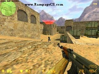 Counter Strike 1.6 Full Version Free Download