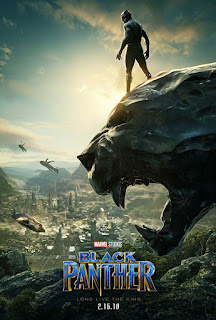Black Panther 2018 Full Movie Hindi Dubbed