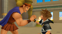 Kingdom Hearts HD 1.5 + 2.5 ReMIX Game Screenshot 5