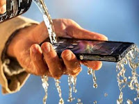 Perbedaan Waterproof dan Water Resistant Pada Gadget