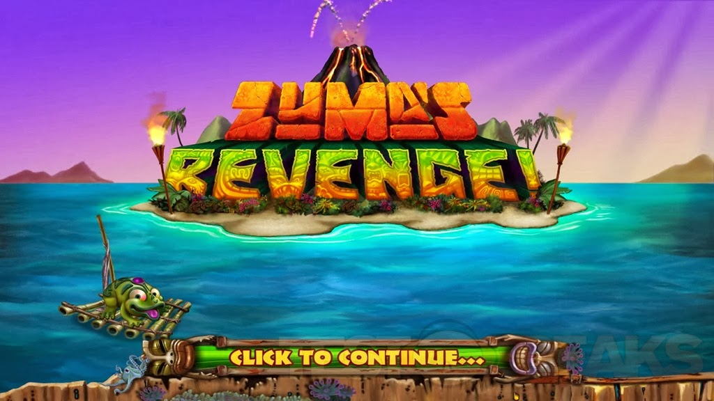 Zuma's revenge free download pc game full version.