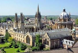 Journalism Fellowship Programme, Reuters Institute, University of Oxford, UK