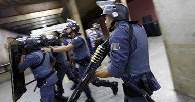 شرطي برازيلي يقتل السفير اليوناني لعلاقته بزوجته