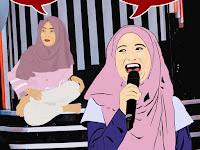 Cari Peserta SUCA 3 Indosiar Untuk Novel Arafah Rianti