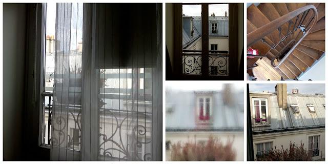 gataflamenca, estudio, wimdu, paris, review, alquiler vacacional