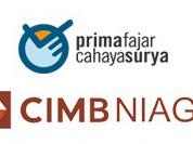 Lowongan Kerja Staf Marketing Kartu Kredit Bank CIMB Niaga di Semarang - PT. Prima Fajar Cahaya Surya