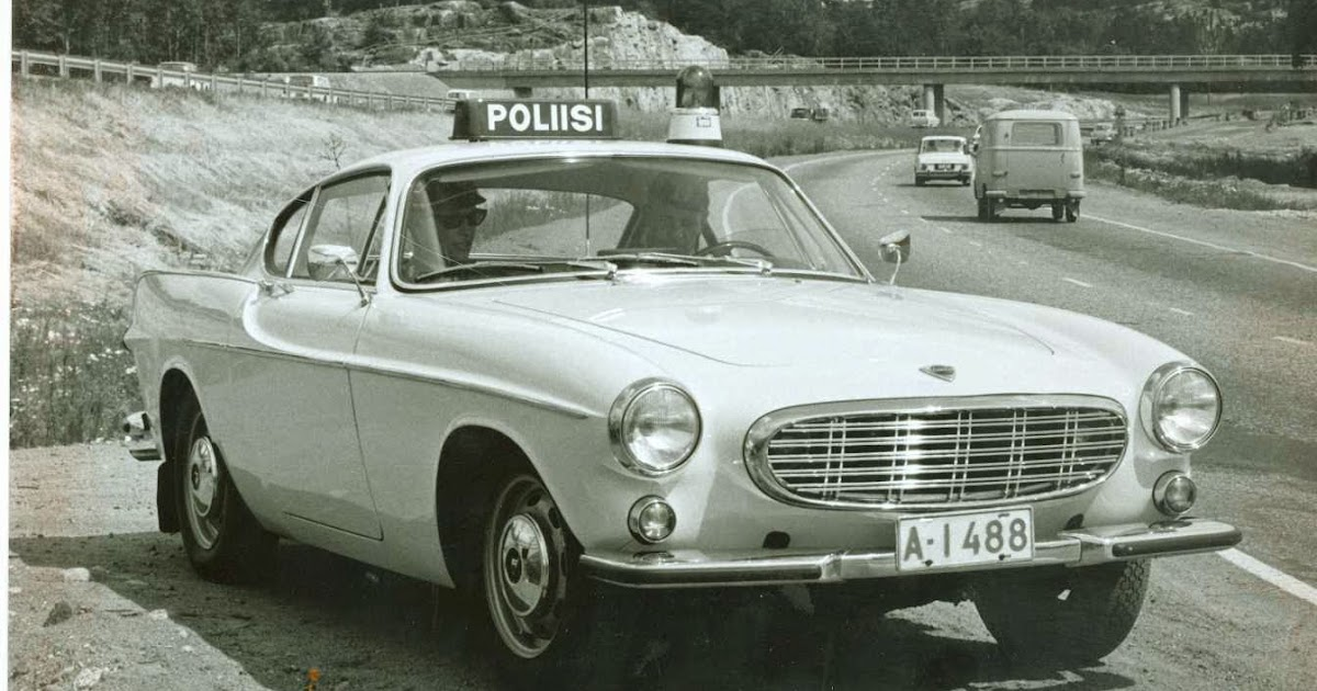Volvo Kerho