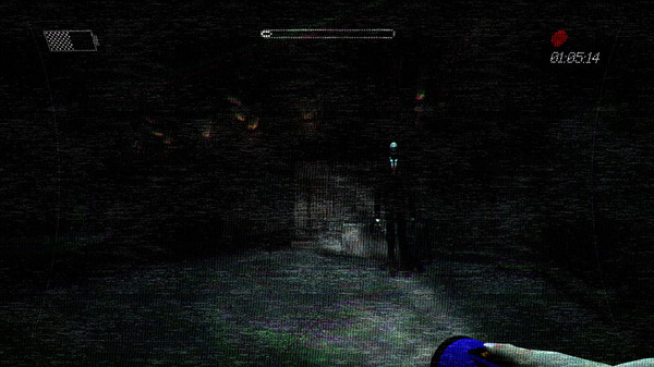 Slender The Arrival PC Full Version Screenshot 3