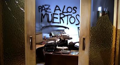 El crack 2 - El crack - José Luis Garci - Alfredo Landa - Cine Español - Cine negro - Madrid de Cine - Periodismo y Cine - Cowboys de medianoche - esRadio - Manuel Martín Ferrand - Antena3 - Antenicidio - Carlos Pumares - el troblogdita - el fancine - ÁlvaroGP