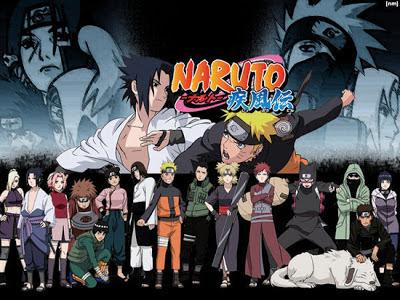 Phim Naruto Shippuuden Phần 2