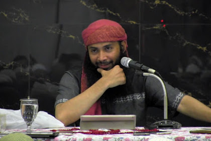 Tuduhan Syafiq Reza pada IM Patah Seketika di Hadapan Fatwa Kibarul Ulama