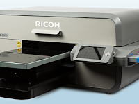 Ricoh Ri 3000 / Ri 6000 Supports
