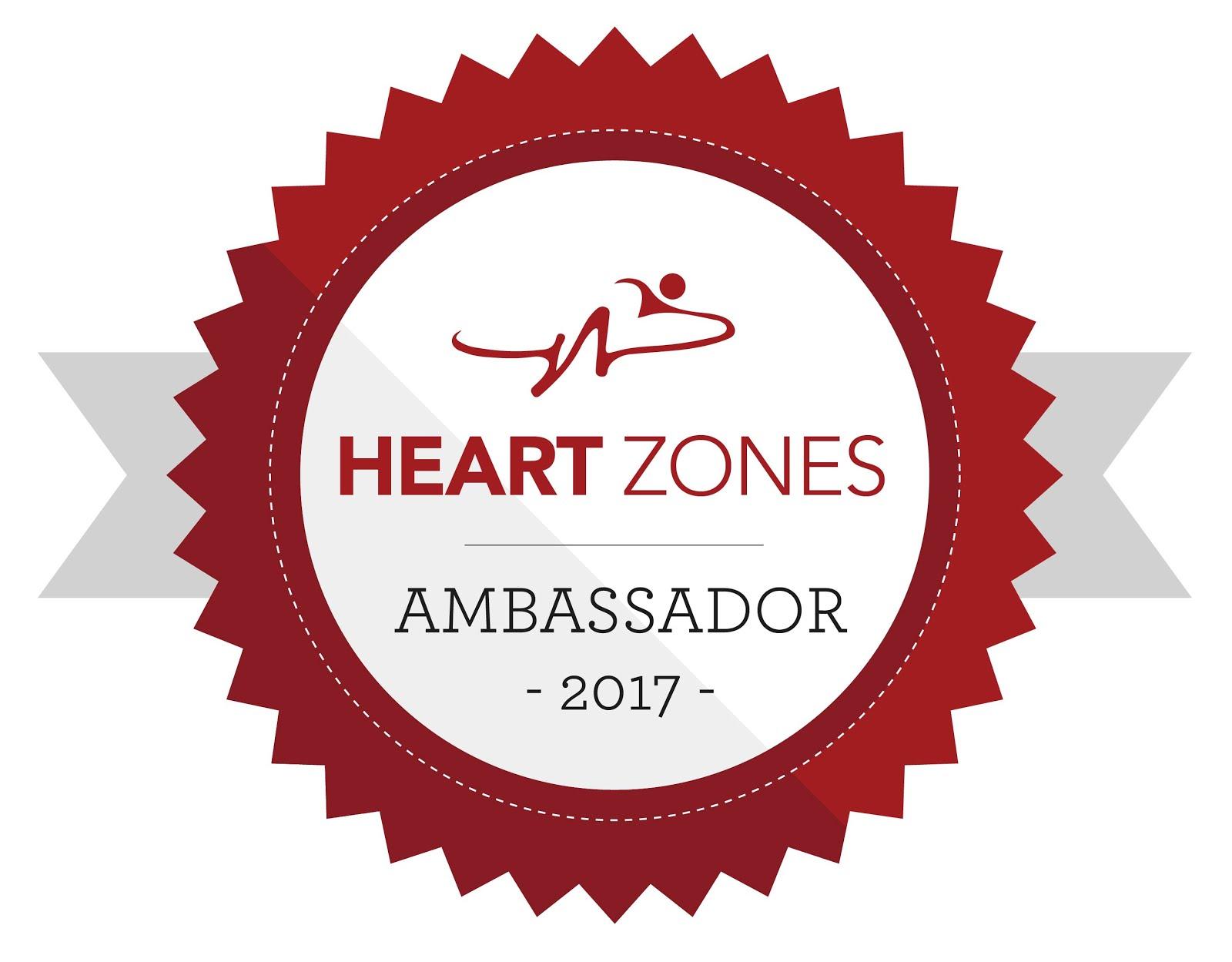 Heart Zones