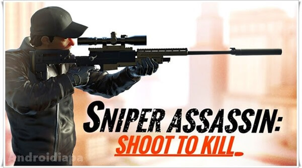 Sniper-3D-Gun-Shooter-Logo