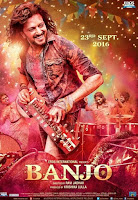 Banjo 2016 720p Hindi HDRip Full Movie Download