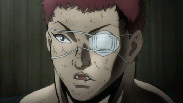 Baki Episode 19 Subtitle Indonesia