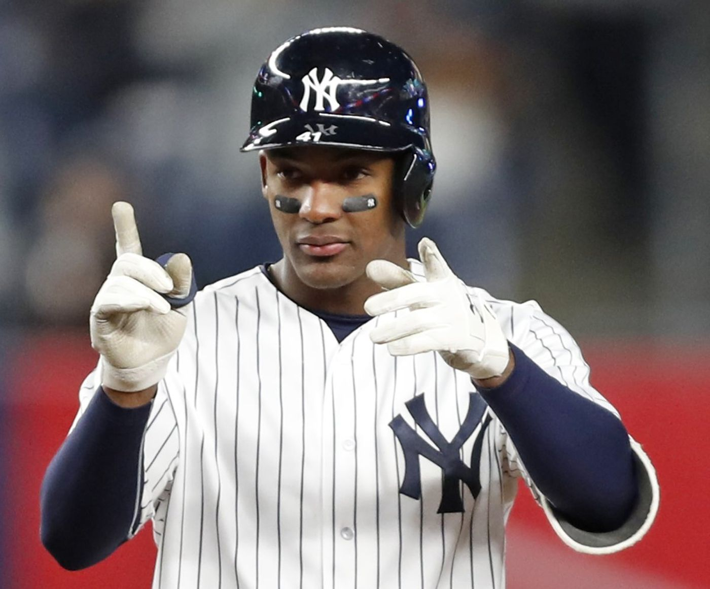 77f2fd13a41 Miguel Andujar may be the key to an offseason pitching upgrade