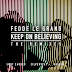Fedde Le Grand Releases 'Keep On Believing' Remixes