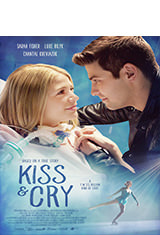 Kiss and Cry (2017) WEBRip 1080p Latino AC3 5.1 / Español Castellano AC3 5.1 / ingles AC3 5.1