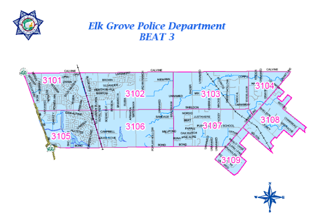 Elk Grove Police Holding Community Meeting This Thursday Night at Roy Herburger School