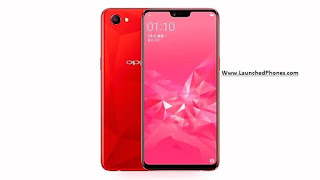 Chinese fellowship Oppo launched their novel smartphone Oppo A3! Again a mistake!