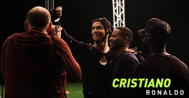 FIFA 18 muestra como grabó El Camino con diferentes jugadores de talla mundial