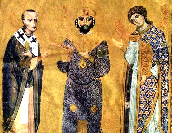 Byzantine Empire – or Republic? Βυζαντινή Αυτοκρατορία – ή Βυζαντινή Πολιτεία;