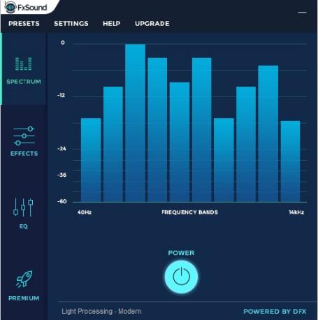 برنامج تضخيم الصوت للكمبيوتر ويندوز 7