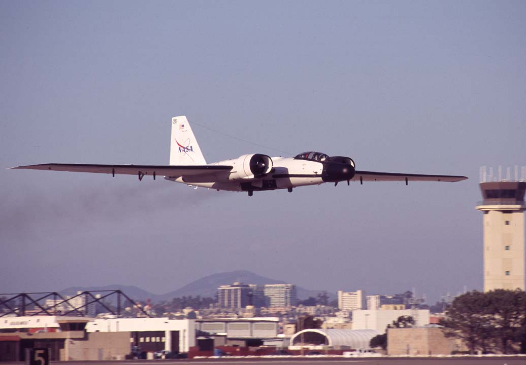 afghanistan aircraft nasa - photo #13