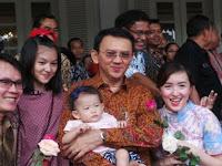 """Puisi Mengharukan Denny Siregar Berjudul """"Jakarta Yang Kehilangan Ahok"""""""