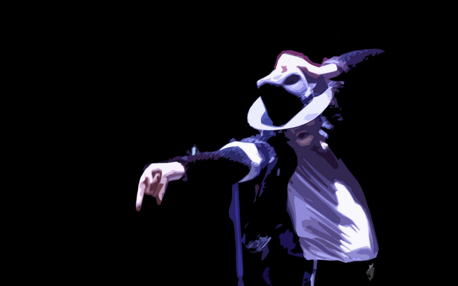 Carrie Bernard: Michael Jackson Hd