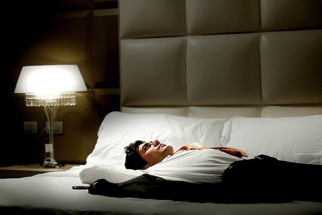 Γιατί στα ξενοδοχεία δεν κοιμάσαι τόσο καλά όσο στο σπίτι σου
