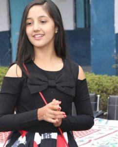 Foto Ashnoor Kaur Pemain Serial Gopi Antv
