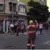 INTOLERÂNCIA! Motorista atropela skatistas na comemoração do Dia do Skate em São Paulo