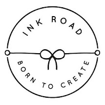 Shop with me at the Ink Road!