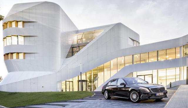 2018 Mercedes-AMG S63 News Price & Interior Change