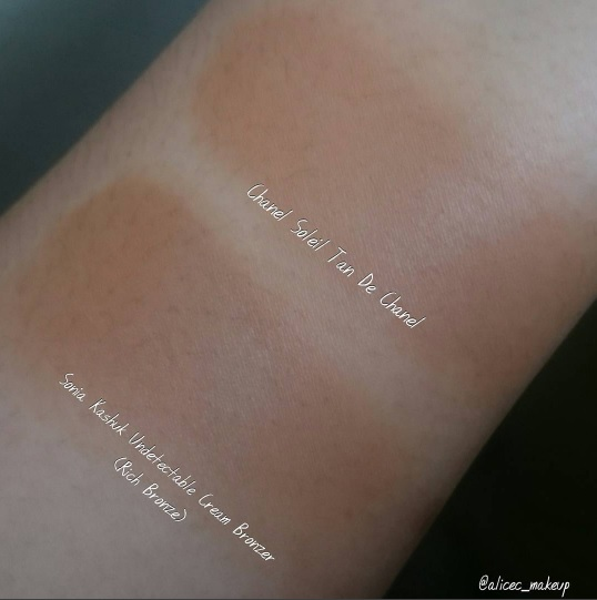 Soleil Tan De Chanel Bronzing Makeup Base by Chanel #12