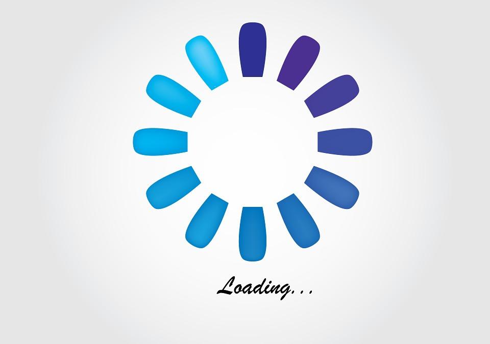 reducir tiempo de carga pagina web