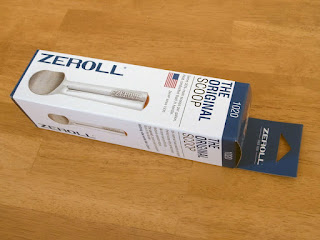 ZEROLL 1020 THE ORIGINAL SCOOP 2oz