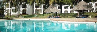 AFRICA - Hoteles en Kenya: Nyali Beach Hotel 5