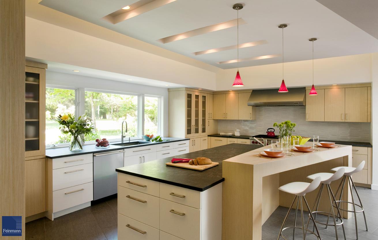Foundation dezin decor trendy kitchen designs for Trendy kitchen ideas