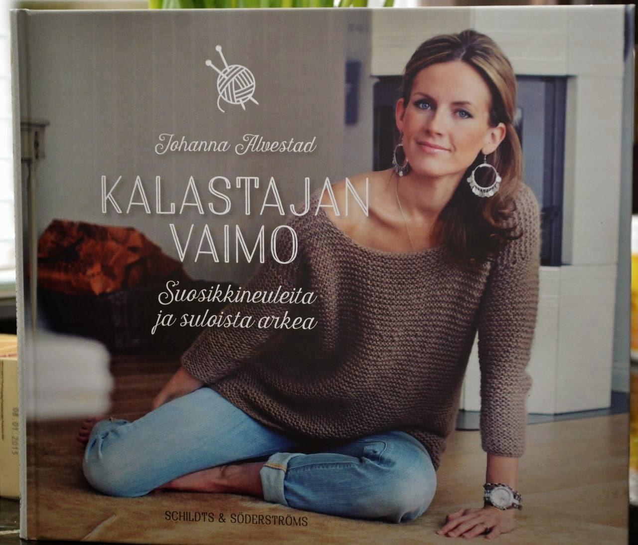 Johanna Alvestad
