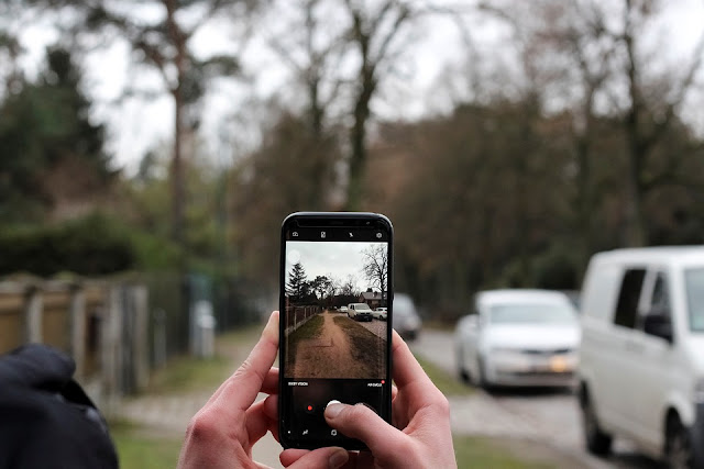 Kehebatan Smartphone Berkamera 100 Megapiksel Diperkirakan Hadir Tahun Ini